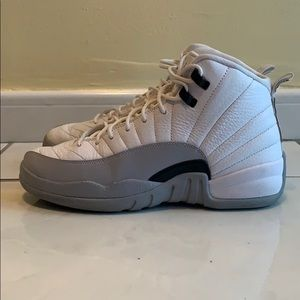 Air Jordan 12 Retro GS Release